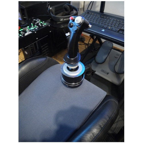 OBUTTO A10 FLIGHT STICK MOUNT
