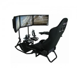 OBUTTO FLIGHT STICK &THROTTLE MOUNT
