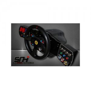 THRUSTMASTER T500RS DASHBOARD