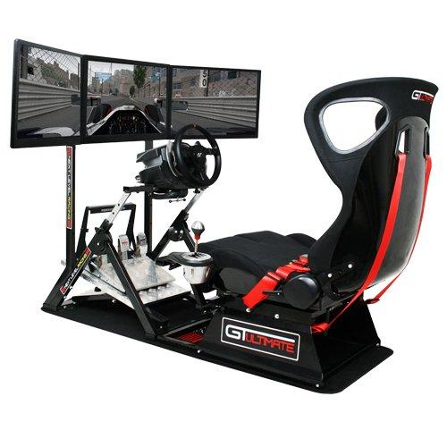 Online Racing Game Simulators - Simulation Games Accessories