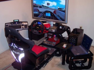 What Approach You Should Have To Sim-Racing