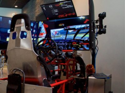 5 Tips To Improve Your Sim-Racing Skills Explained By Experts