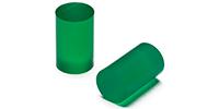 Green Elastomer spring