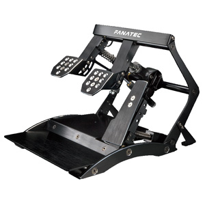 Clubsport Pedals V3 inverted
