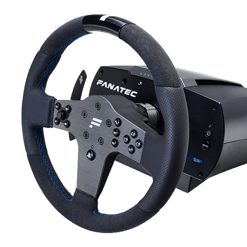 Fanatec CSL Elite Racing Wheel PS4™ - Simulations1