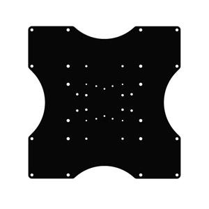 VESA-universal-plate