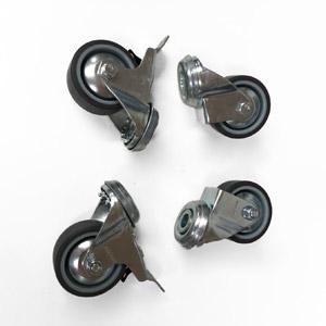 caster-wheels