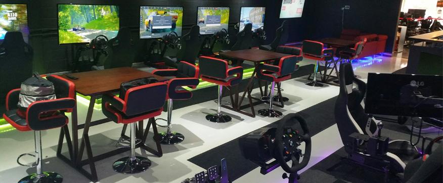 Sim Lounge/Cafe - Simulations1