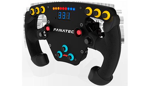 Fanatec ClubSport Steering Wheel F1® Esports - Simulations1