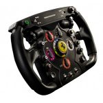 Ferrari f1 Wheel Add2