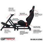 GTtrack-12